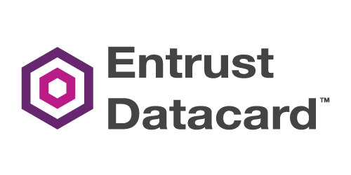 Trust Entrust Datacard! New vendor on our platform